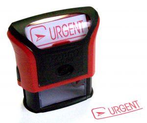 mensajeria urgente